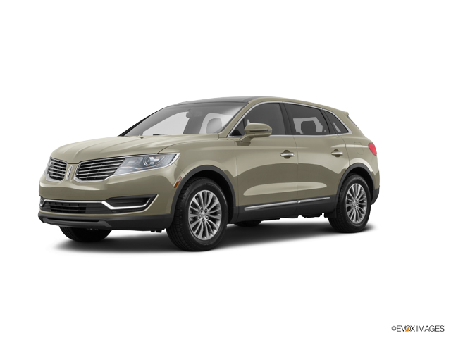 2016 LINCOLN MKX Vehicle Photo in Neenah, WI 54956-3151