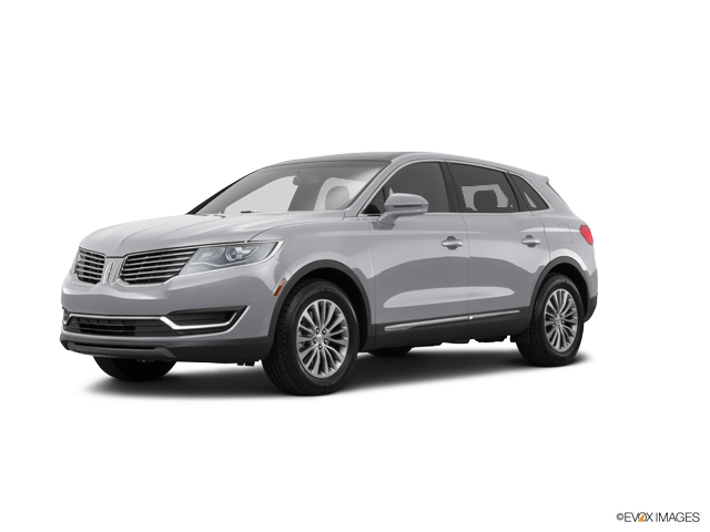 2016 LINCOLN MKX Vehicle Photo in Midland, TX 79703