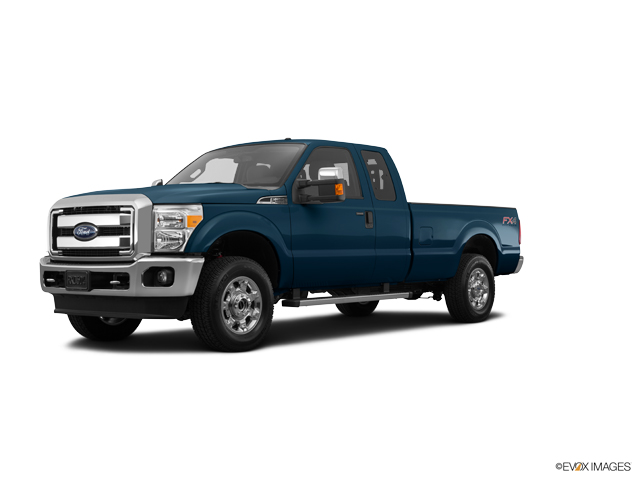 2016 Ford Super Duty F-250 SRW Vehicle Photo in Mechanicsburg, PA 17055