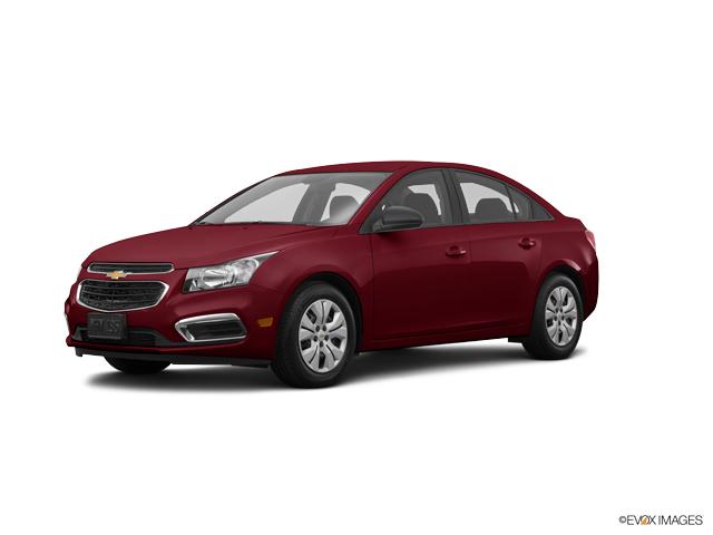 2016 Chevrolet Cruze Limited Vehicle Photo in Lawrenceville, NJ 08648