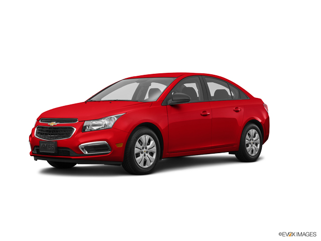 2016 Chevrolet Cruze Limited Vehicle Photo in Bloomington, IN 47403