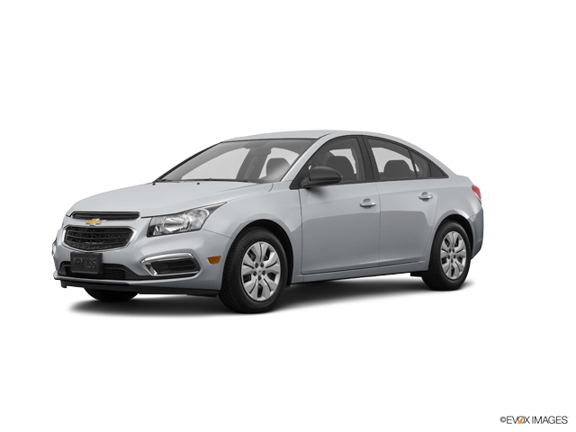 2016 Chevrolet Cruze Limited Vehicle Photo in Wilmington, NC 28403