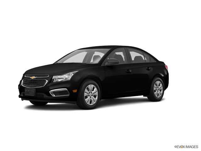 2016 Chevrolet Cruze Limited Vehicle Photo in Oak Lawn, IL 60453
