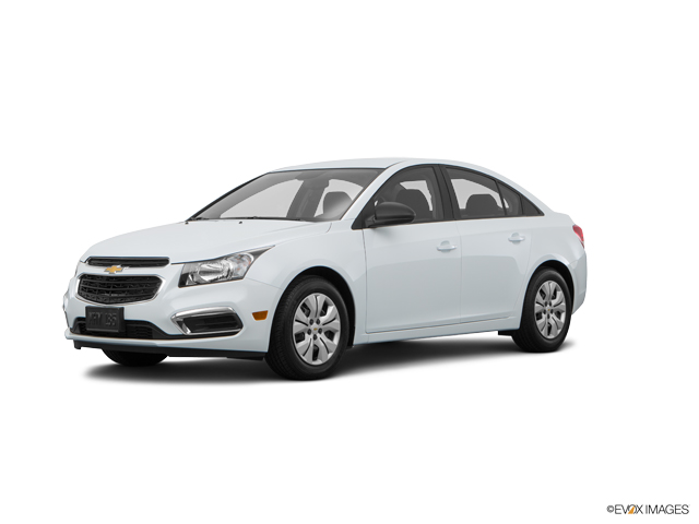 2016 Chevrolet Cruze Limited Vehicle Photo in Janesville, WI 53545
