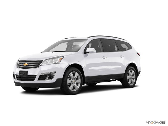 2016 Chevrolet Traverse Vehicle Photo In Nashua Nh 03060