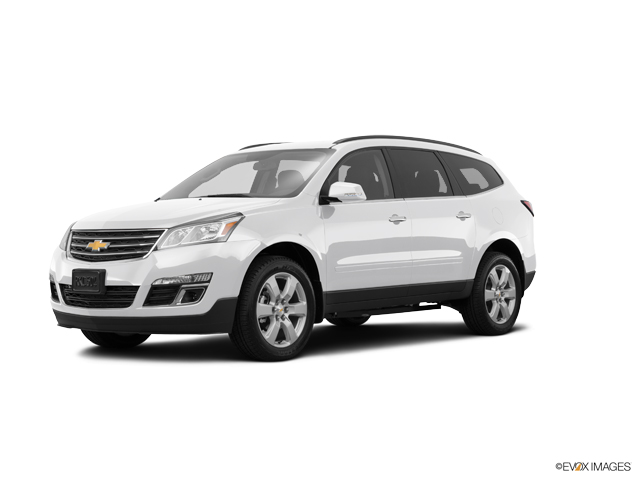 2016 Chevrolet Traverse Vehicle Photo In City Of Industry Ca 91748