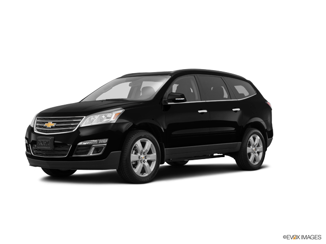 2016 Chevrolet Traverse Vehicle Photo in Colorado Springs, CO 80905