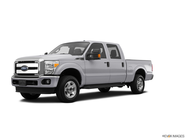 2016 Ford Super Duty F-250 SRW Vehicle Photo in Colorado Springs, CO 80920