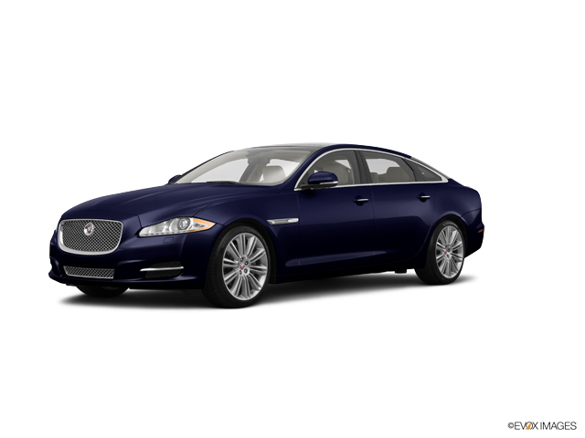 2015 Jaguar XJ Vehicle Photo in South Portland, ME 04106