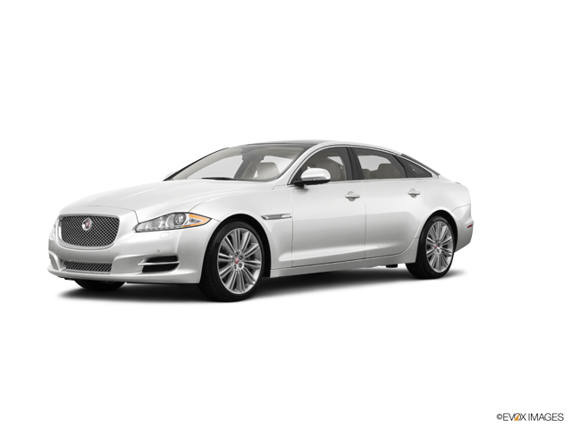 2015 Jaguar XJ Vehicle Photo in HOUSTON, TX 77002
