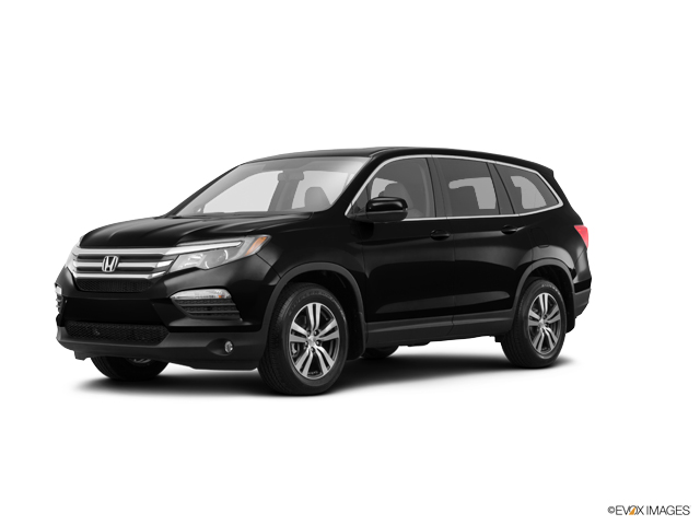 2016 Honda Pilot Vehicle Photo in San Angelo, TX 76903