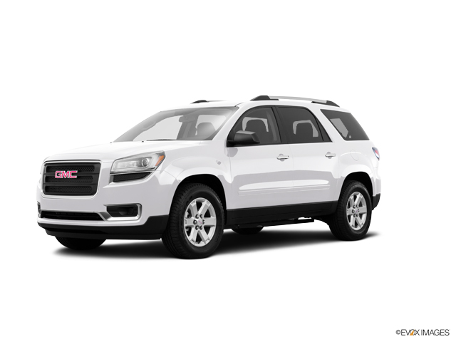 2016 GMC Acadia Vehicle Photo in Owensboro, KY 42303