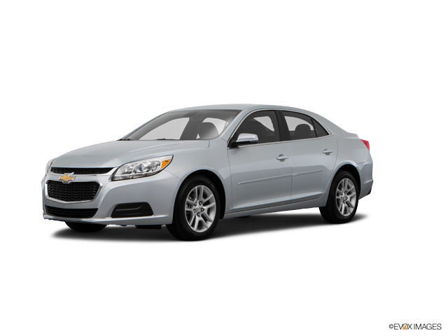 2016 Chevrolet Malibu Limited Vehicle Photo in Neenah, WI 54956