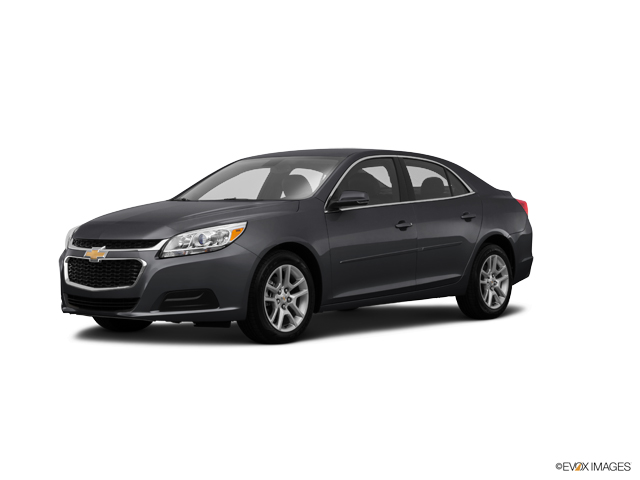 2016 Chevrolet Malibu Limited Vehicle Photo in Hamden, CT 06517