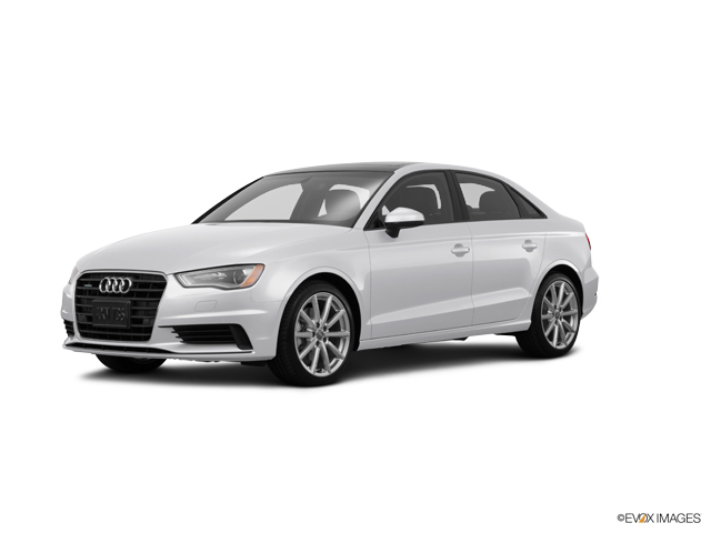 2016 Audi A3 Vehicle Photo in Frisco, TX 75035