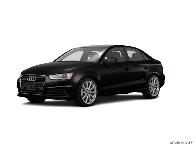 2016 Audi A3 Vehicle Photo in Charlotte, NC 28269