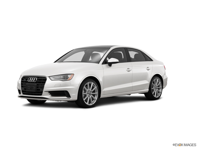 2016 Audi A3 Vehicle Photo In Colorado Springs Co 80905