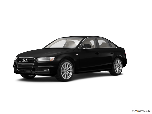 2016 Audi A4 Vehicle Photo in Charlotte, NC 28269