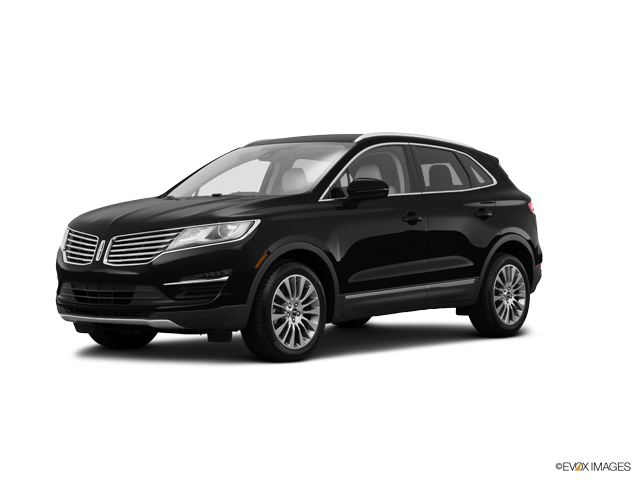 2016 LINCOLN MKC Vehicle Photo in Poughkeepsie, NY 12601