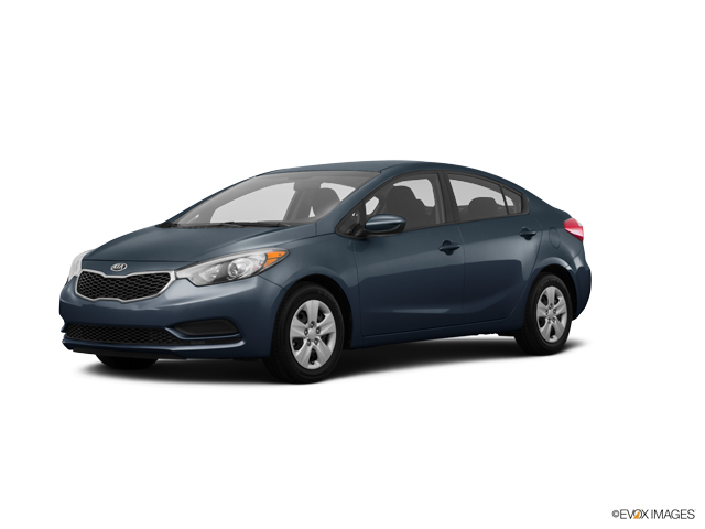 2016 Kia Forte Vehicle Photo in Hoover, AL 35216