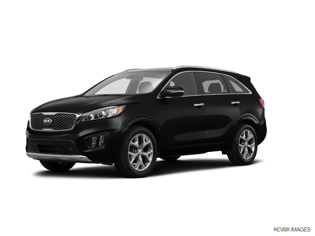 2016 Kia Sorento Vehicle Photo in Colorado Springs, CO 80920