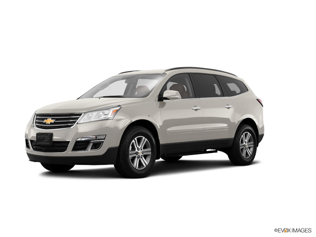 2016 Chevrolet Traverse Vehicle Photo in Tallahassee, FL 32308