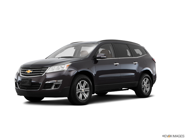2016 Chevrolet Traverse Vehicle Photo in Denver, CO 80123