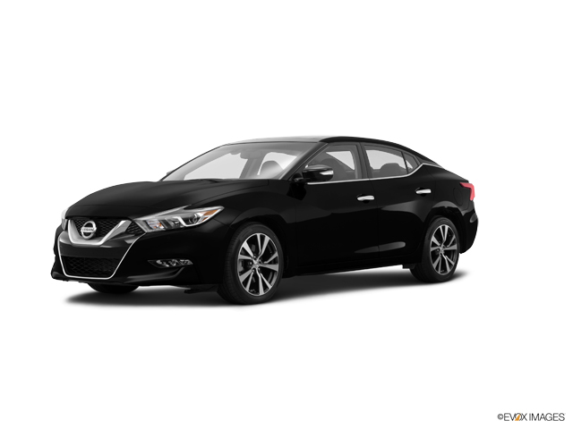 2016 Nissan Maxima for Sale at Porter Chevrolet in Newark