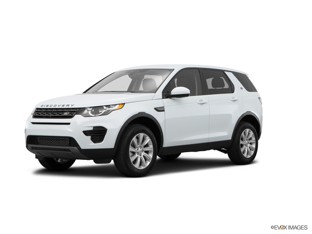 2015 Land Rover Discovery Sport Vehicle Photo in Lafayette, LA 70503