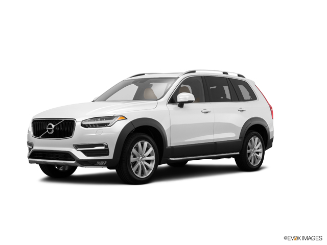 2016 Volvo XC90 Vehicle Photo in Charlotte, NC 28269