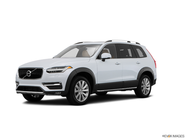 2016 Volvo XC90 Vehicle Photo in Trevose, PA 19053-4984