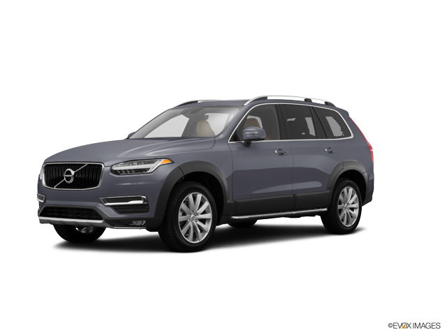 2016 Volvo XC90 Vehicle Photo in Franklin, TN 37067