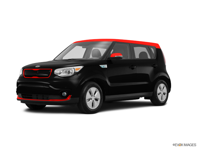 2016 Kia Soul Ev Vehicle Photo In Coeur D Alene Id 83815