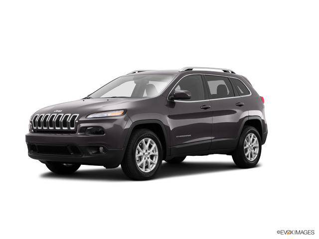 2016 Jeep Cherokee Vehicle Photo in Bowie, MD 20716