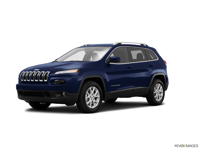 2016 Jeep Cherokee Vehicle Photo in Appleton, WI 54913