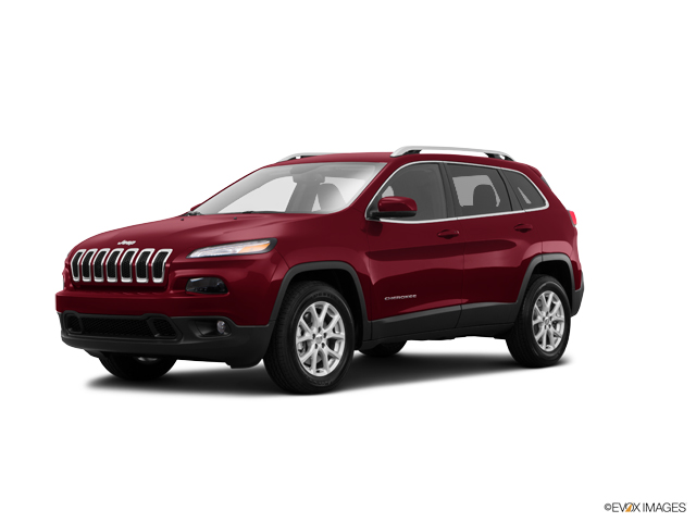 2016 Jeep Cherokee Vehicle Photo in Tulsa, OK 74133