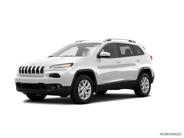 2016 Jeep Cherokee Vehicle Photo in Fort Worth, TX 76116