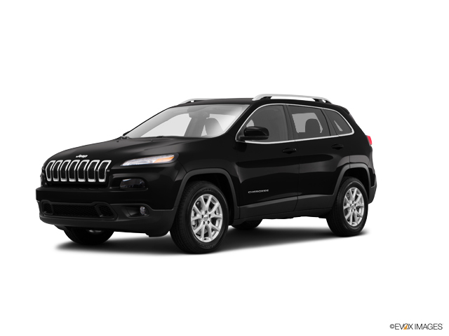 2016 Jeep Cherokee Vehicle Photo in Plattsburgh, NY 12901