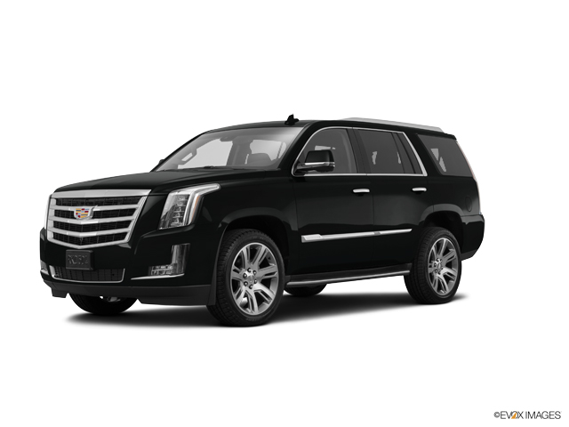 2016 Cadillac Escalade Vehicle Photo in Odessa, TX 79762