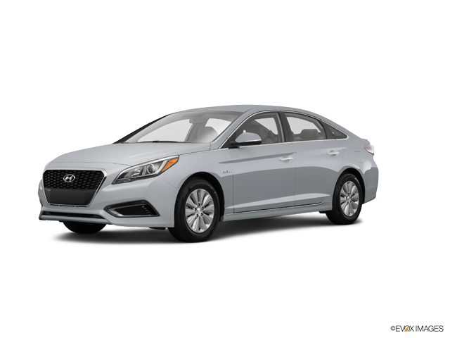 2016 Hyundai Sonata Hybrid Vehicle Photo in Rome, GA 30161