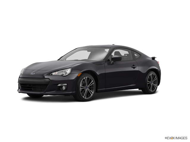 2016 Subaru BRZ Vehicle Photo in Charleston, SC 29407