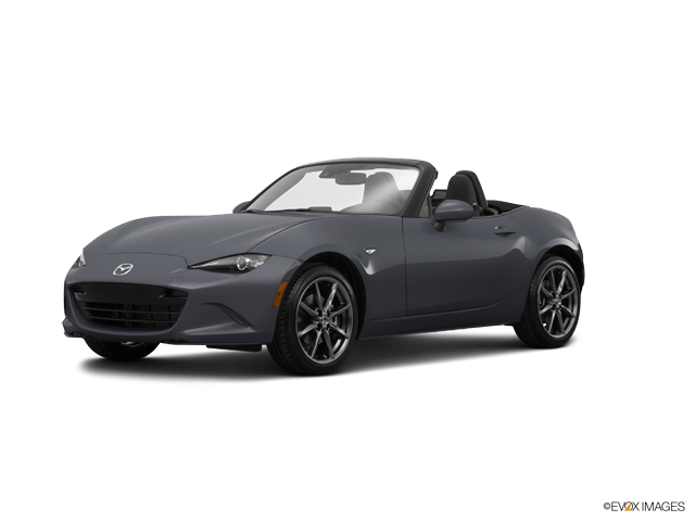 2016 Mazda MX-5 Miata Vehicle Photo in Charlotte, NC 28227