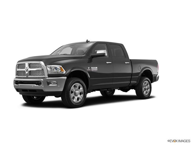 2016 Ram 2500 Vehicle Photo in San Antonio, TX 78254