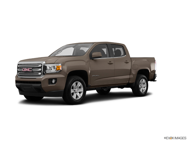 2016 GMC Canyon Vehicle Photo in Thousand Oaks, CA 91362