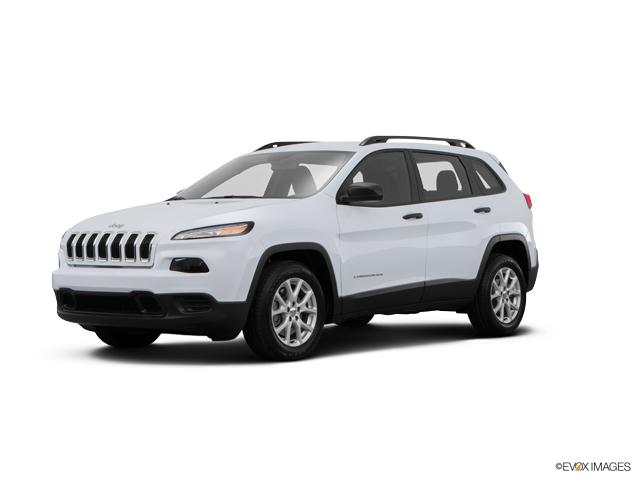 2016 Jeep Cherokee Vehicle Photo in Madison, WI 53713