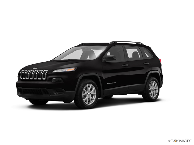 2016 Jeep Cherokee Vehicle Photo in Annapolis, MD 21401