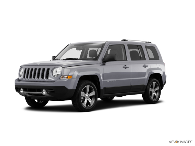 2016 Jeep Patriot Vehicle Photo in Appleton, WI 54913