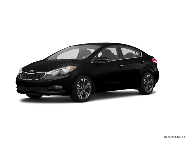 2016 Kia Forte Vehicle Photo in Lees Summit, MO 64086