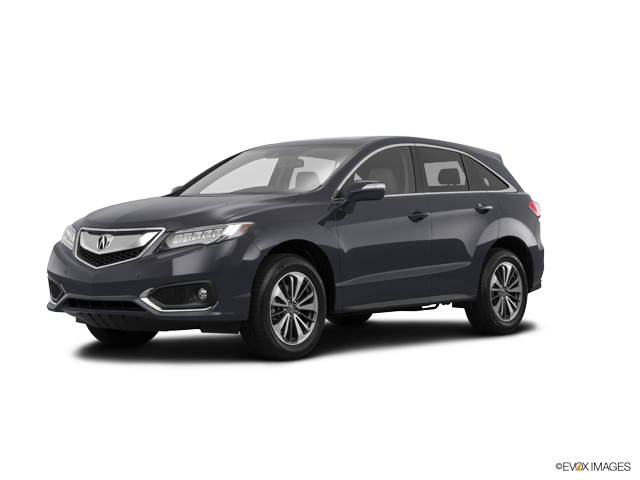 2016 Acura RDX Vehicle Photo in Willow Grove, PA 19090