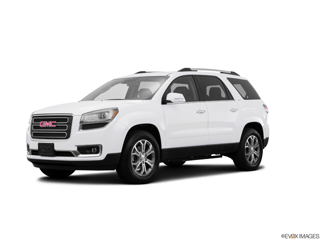 2016 GMC Acadia Vehicle Photo in Annapolis, MD 21401